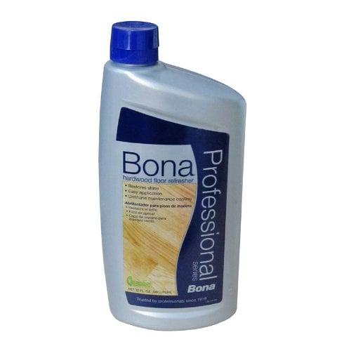 Bon1163 Bona Hardwood Floor Refresher 32oz Ampro Online